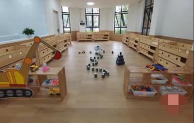 绵阳27所公办幼儿园、5500个学位,明年9月投用!