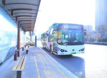南昌今起优化调整5条公交线路 涉及216路、208路、861路等公交线
