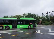秦皇岛拟调整30路公交线路走向的通告