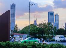 百强房企近半数涉足城市更新领域
