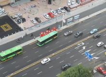 秦皇岛谋划实施交通重点项目21项