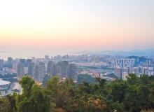 华侨城亚洲28.05亿元竞得合肥空港国际小镇二期60.87万平地块