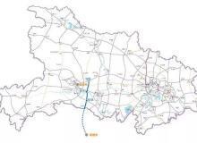 149亿!湖北当枝松高速公路含枝江百里洲长江大桥,计划年底开工