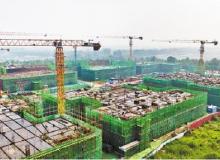 新空港孔雀城财富港,廊坊:让园区承载好项目支撑大产业