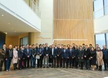 2020年度精瑞人居奖(西安站)复评大会聚焦改造更新与社区发展
