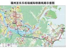 滨海快线再迎新进展!预计2024年通车!附沿线楼盘地图